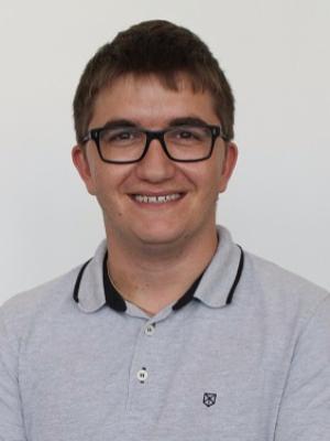 CRSL Media Officer: Marc Denervaud