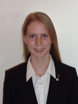 CRSL President:  Anna-Katharina Runge